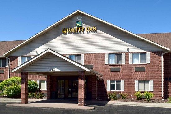 Quality Inn Louisville Boulder