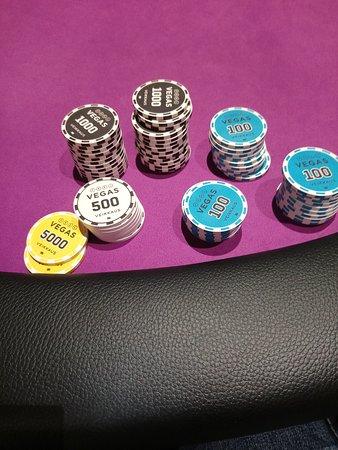 Kuopio, Finland: Poker