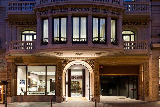 加泰羅尼亞格拉西亞大道飯店