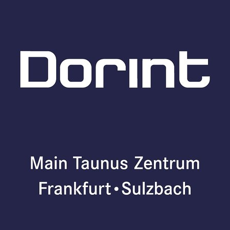 Sulzbach (Taunus), Almanya: Logo