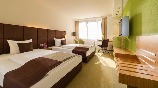 Sulzbach (Taunus), Deutschland: Guest room