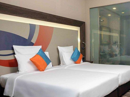 Novotel Bangkok IMPACT: Guest room