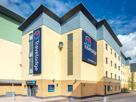 Travelodge London Edmonton