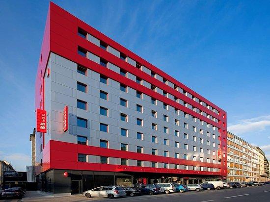 ibis geneve centre nations hotel gen ve canton de gen ve voir les tarifs et 138 avis. Black Bedroom Furniture Sets. Home Design Ideas
