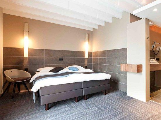 Mercure Mechelen Ve: Guest room