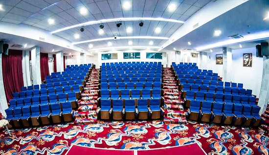Best Western Premier Accra Airport Hotel: Conference Room