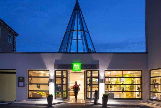 Ibis Styles Beaune Centre Hotel   Voir Les Tarifs  759 Avis Et 317 Photos