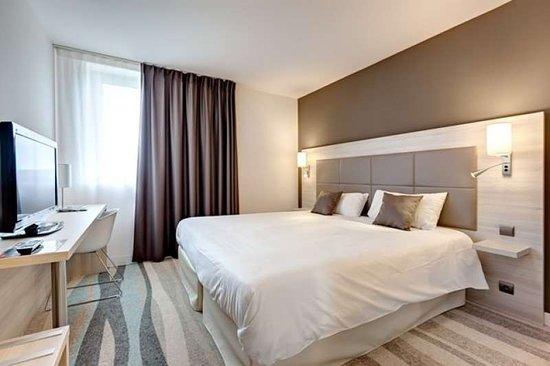 La Chapelle-Achard, Francja: Guest room