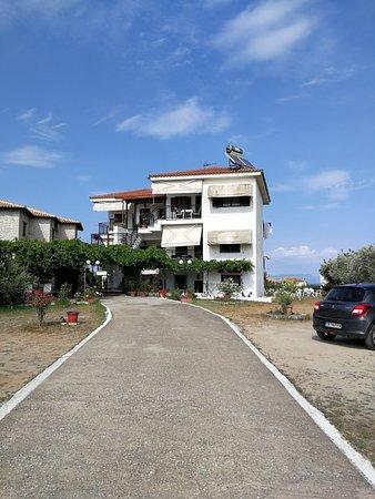 Bilde fra Nastasia Apartments