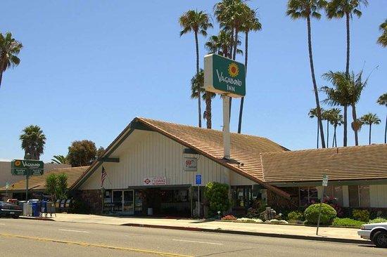 Vagabond Inn Ventura
