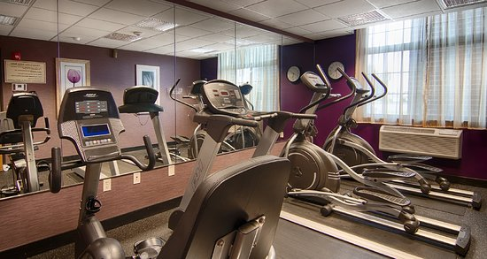 Plover, WI: Fitness Center