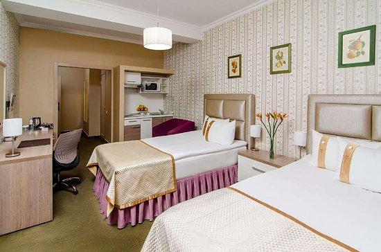 Best Western Plus Flowers Hotel: Twin Guest Room