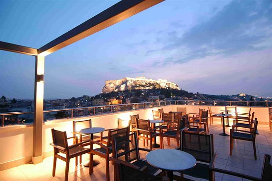 Central Athens Hotel Greece Reviews Photos Price Comparison Tripadvisor
