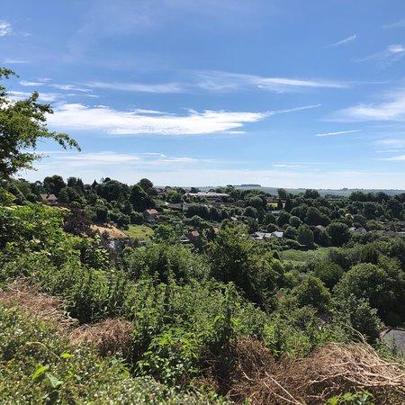 Bilde fra Castle Hill