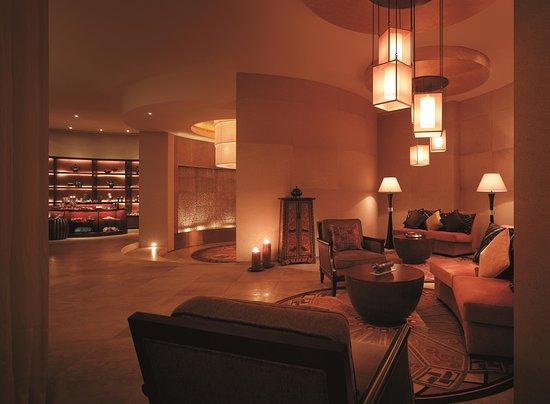 Shangri-La Hotel Guangzhou: CHI, The Spa - Reception Sanctum
