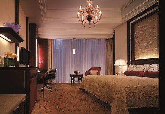 Shangri-La Hotel Guangzhou: Horizon Deluxe Room