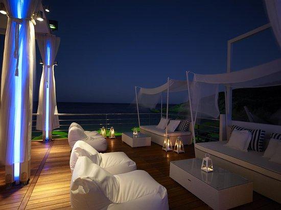 Proteas Blu Resort: Bar Lounge