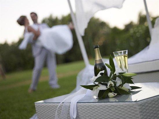 Proteas Blu Resort: Recreational facility