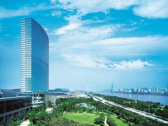 샹그릴라 호텔 광저우