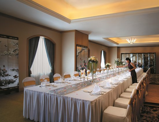 Shangri-La Hotel Harbin: Hotel Function Room