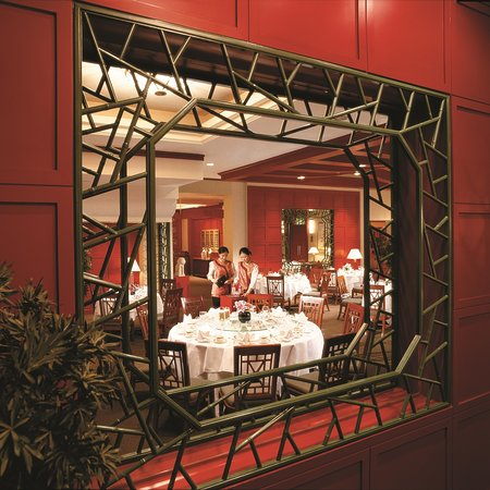 Shangri-La Hotel Harbin: Shang Palace