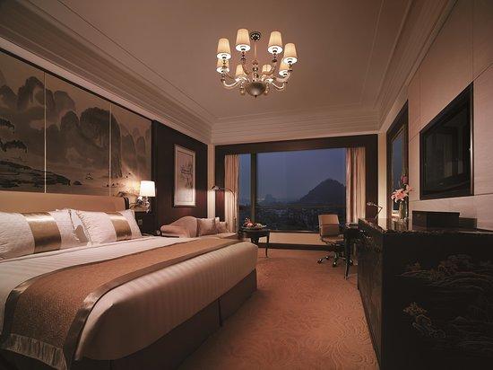 Shangri-La Hotel Guilin: Horizon Room