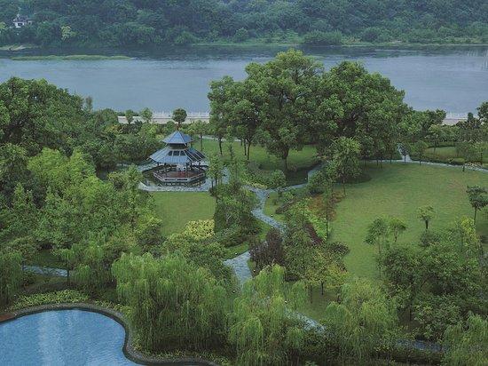 Shangri-La Hotel Guilin: Li Cafe