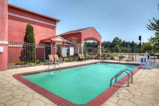 Lumberton, TX: Pool