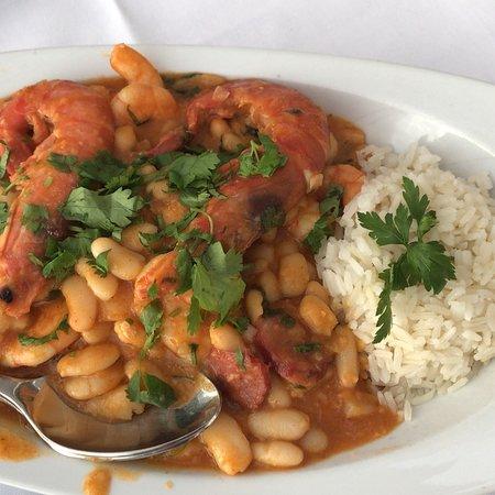 Boca do Mar Restaurante: Delicous!