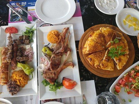 Küçükağa Restaurant: Kucukaga Resturant