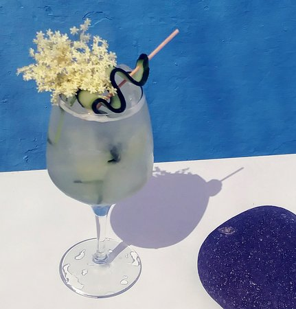 Cocktail Sunset