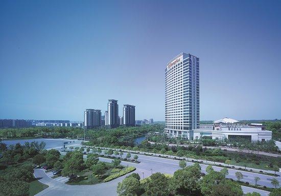 샹그릴라 호텔, 양저우