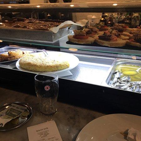 Bilde fra Restaurante Saraiba
