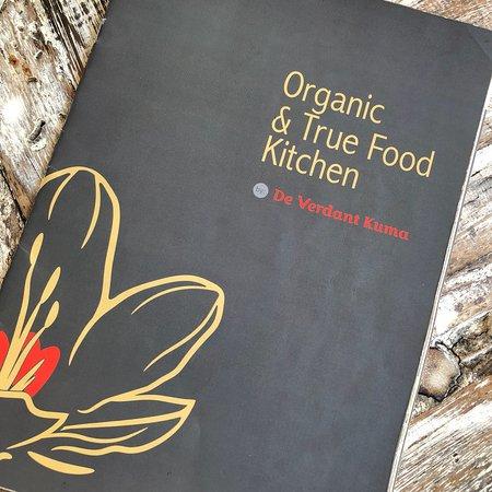 Valokuva: Verdant Organic Kitchen