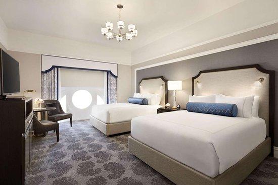 Fairmont San Francisco: Guest Room