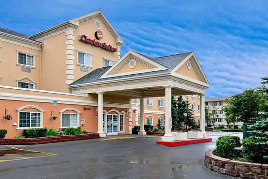 Clarion Suites Downtown Hotel