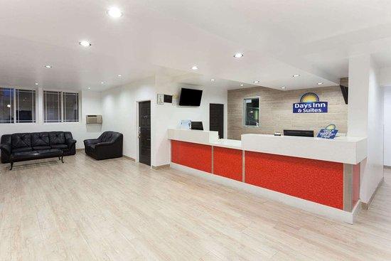 Days Inn By Wyndham Mission Valley Qualcomm Stadium Sdsu Hotel Reviews Price Comparison San Diego Ca Tripadvisor