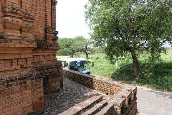 Bagan JJ Express