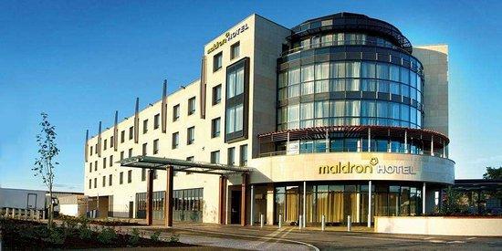 Maldron Hotel Sandy Road Galway Ireland Reviews Photos Price Comparison Tripadvisor