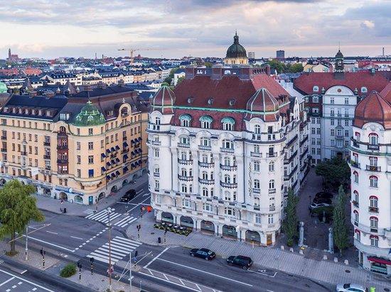 Hotel Esplanade Stockholm Reviews