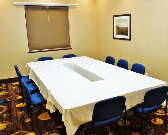 Moosomin, Канада: Meeting Room