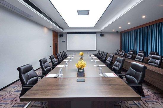 Linxiang, Kina: Meeting Room