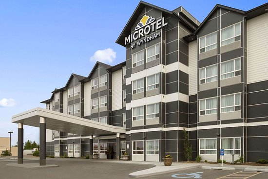 Microtel Inn & Suites by Wyndham Lloydminster: Welcome To Microtel Inn And Suites By Wyndham, Lloydminster