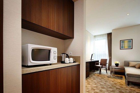 Lotte City Hotel Ulsan: Superior Room