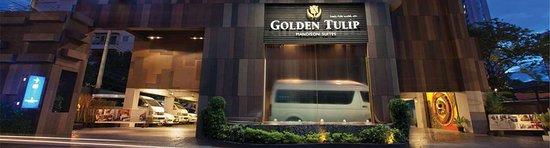 Golden Tulip Mandison Suites: SlideEx