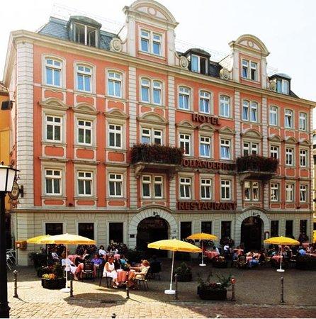 Hotel Hollaender Hof: City Partner Hotel Holländer Hof Hei