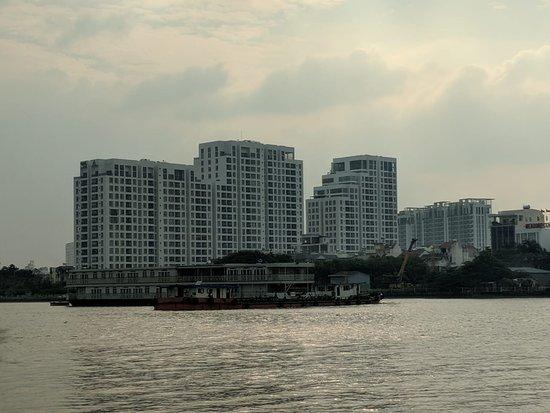 Foto de Saigon Domaine Luxury Residences