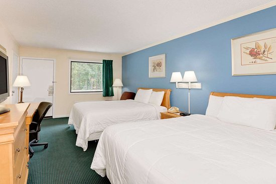 Turbeville, SC: Guest room