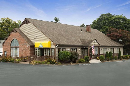 Days Inn by Wyndham Great Barrington