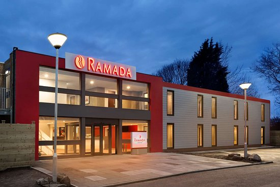 Ramada Chorley South